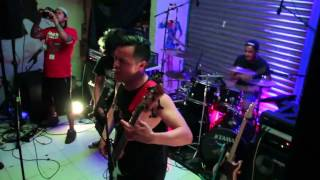 Gore n Carnage Live @ CANCUN Full show Pro Shoot