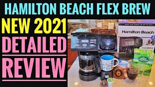 Detailed Review NEW 2021 Hamil…