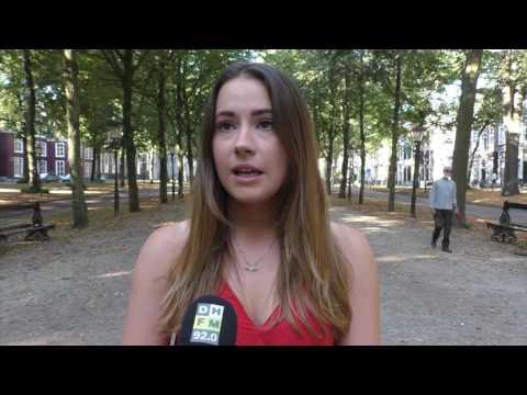Ontdekkingsreis op het Lange Voorhout tijdens het Embassy Festival