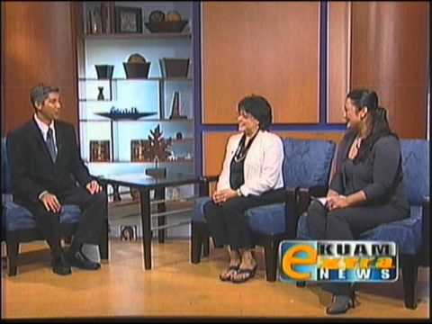 AOLG: celebrating 65 years of educating Guam's women (1 of 2)