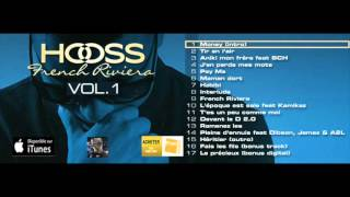 Download HOOSS // Money // Audio officiel 2015 // #FrenchRivieraVol1 MP3 song and Music Video