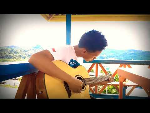 Anji-Dia cover by @fendicoustic