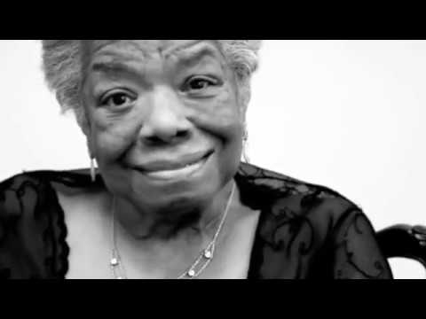 Dr. Maya Angelou on A Complaint Free World