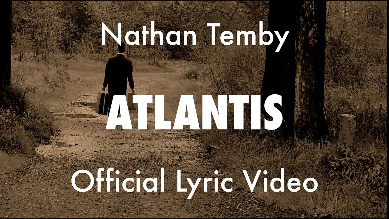 Official Lyric Video - Atlantis