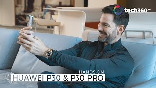 Huawei P30 Pro Hands On Review: Step Up Your Photography