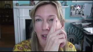 Instant Fix for Hooded Droopy Eyelids ~ Eye Magic Review