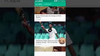 How to Fix Error's on Cricbuzz cricket scores and news app Not Working on Android, PC, iOS,