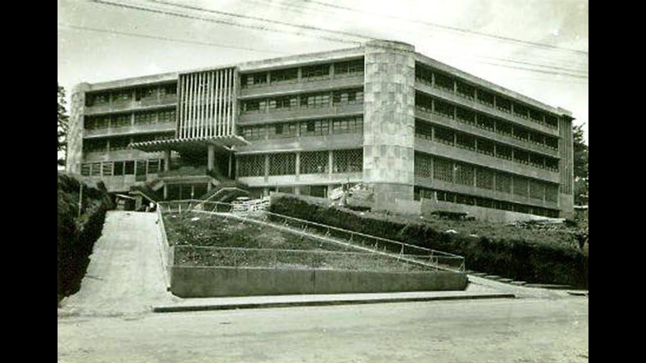 SLU Hymn (St Louis University, Baguio City, Philippines ... - photo#2