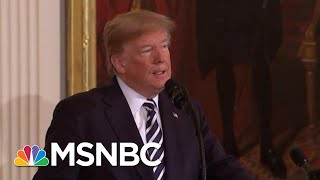lawrence president donald trumps lie infiltrates language the last word msnbc