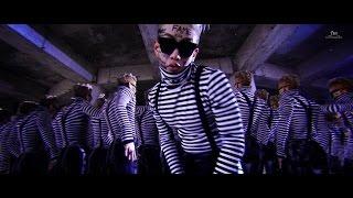 BeatBurger 비트버거_VAGABOND_MUSIC VIDEO