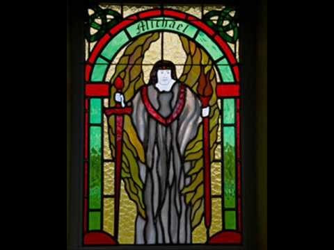 Respighi - St Michael the Archangel - Church Windows (2/4) Four Symphonic Impressions