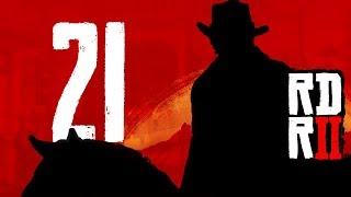 Kobieta z jajami | Red Dead Redemption 2 [#21]