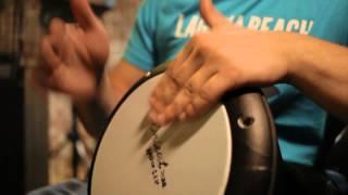 Nikusha Percussion & DJ SLY Viazovskyi