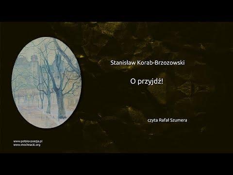 Krzysztof Kamil Baczyński Niebo Złote Ci Otworzę Youtube