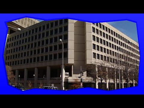 Trump Proposes Demolishing FBI Headquarters