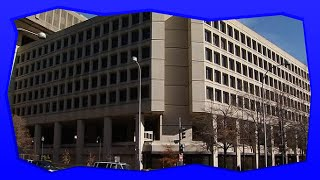 Trump Proposes Demolishing FBI Headquarters