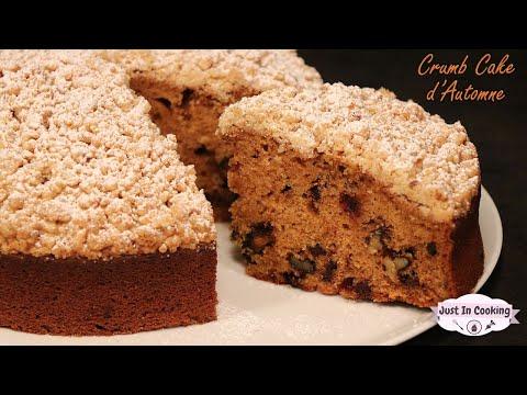 recette-de-crumb-cake-d'automne-à-la-courge-butternut,-aux-pépites-de-chocolat-et-aux-noix