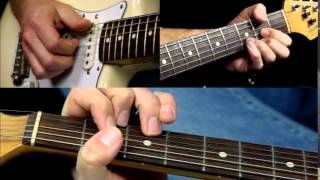 How To Play Thinking Out Loud Guitar Lesson | Complete Song Lesson