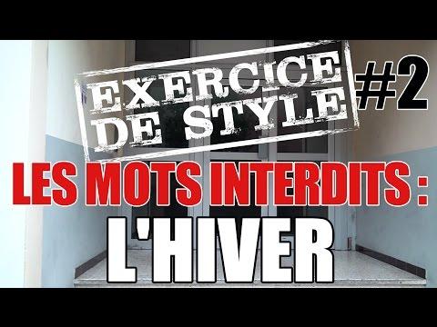 LES PARASITES  Exercice de Style  Ep.2 : Les mots interdits Feat. MICKLO