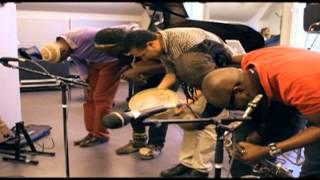 Omar Sosa & Afrikan History Week - Oslo