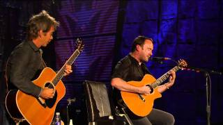 Dave Matthews and Tim Reynolds - Satellite (Live at Farm Aid 25)