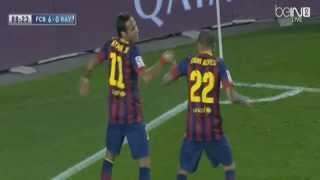*FUNNY VINE* Neymar & Dani Alves {Do It For The Vine}