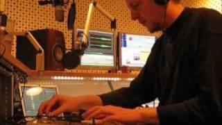 Bernhard Wöstheinrich (Redundant Rocker): Live on Codos Traumreisen (Excerpt), 06 October 2010