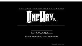 Pump It Up (Instrumental) x @OneWayProd01