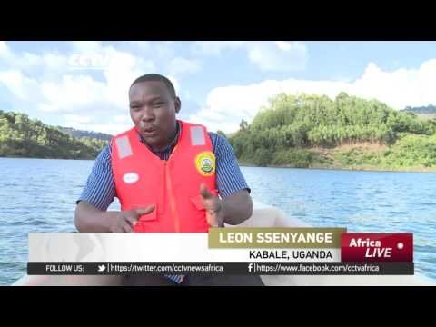 Tourism sector players in Uganda promote western part of the country