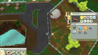 Zoo Tycoon 2 Endangered Animal Species Part 1