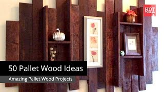 New Pallet Woods Ideas   Pinterest Diy