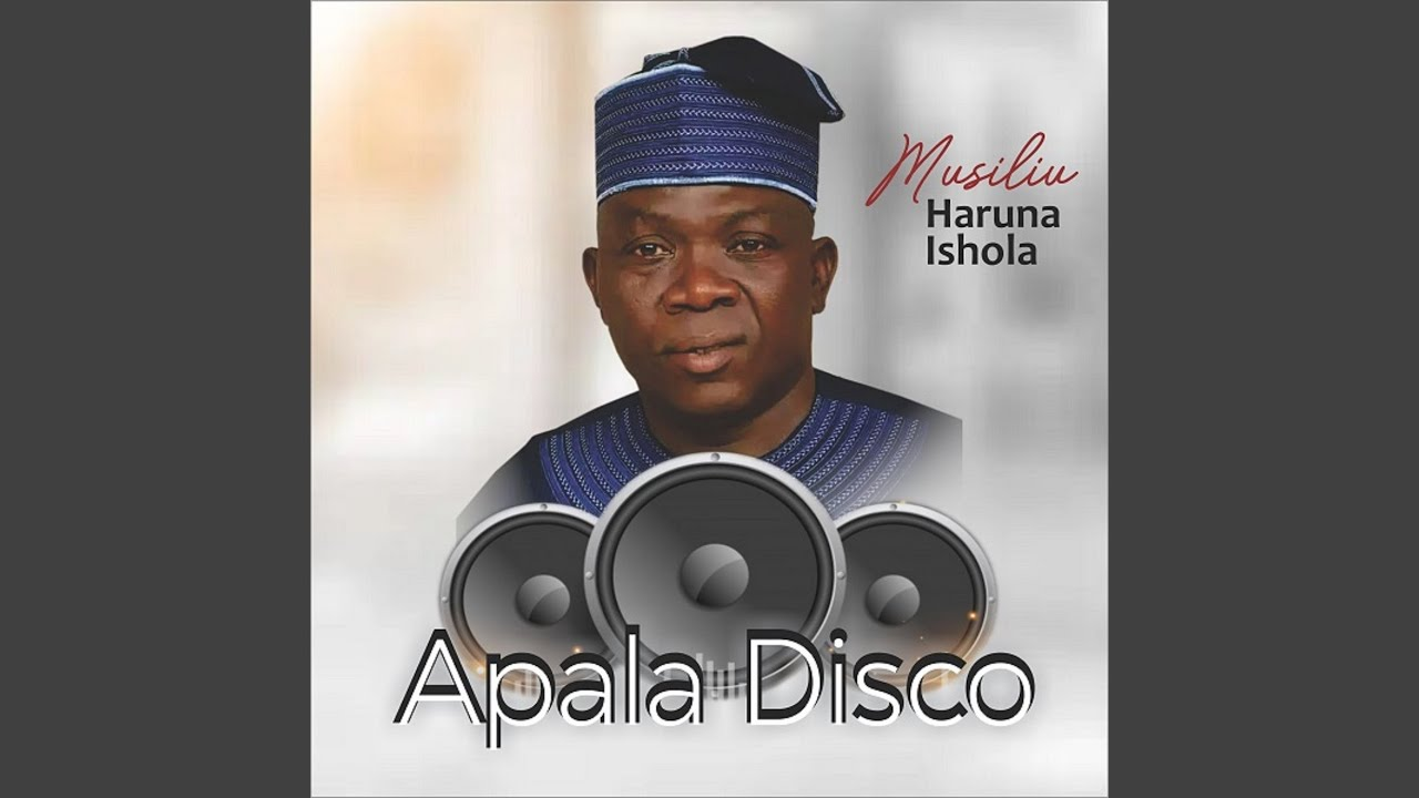 Download Apala Disco, Pt. 1