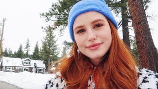 How I rang in 2020 | Madelaine Petsch