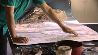 Popular Videos - Lars Lerin & Watercolor painting