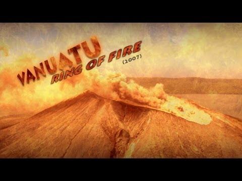 VANUATU RING OF FIRE (2007)