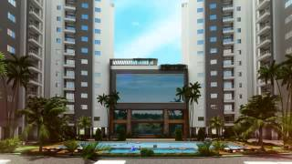 Purva Season - Luxury Apartments in Bangalore - Real Estate