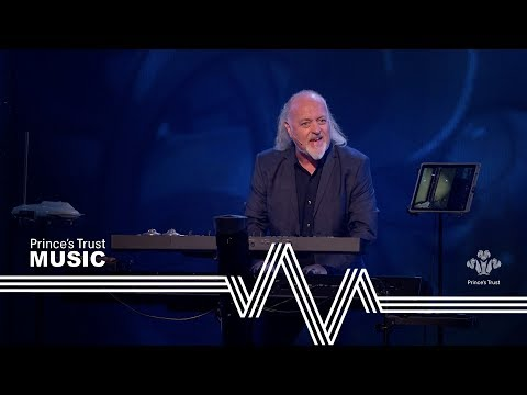 Bill Bailey - Major / Minor (We Are Most Amused And Amazed 2018)