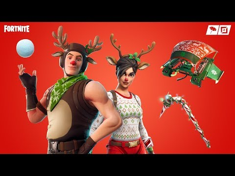 *NEW* FORTNITE ITEM SHOP LIVE! December 7 New Skins - Gifting Skins LIVE (Fortnite Chapter 2)