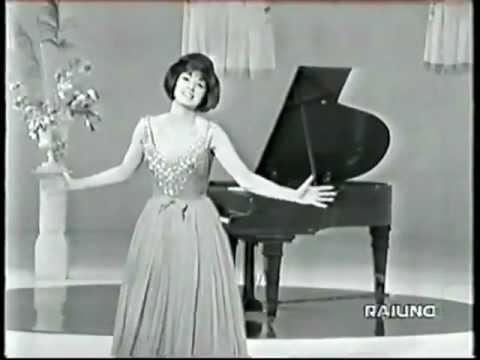 Anna Moffo - Un fiore è nato (Ménage all'italiana) - Ennio Morricone