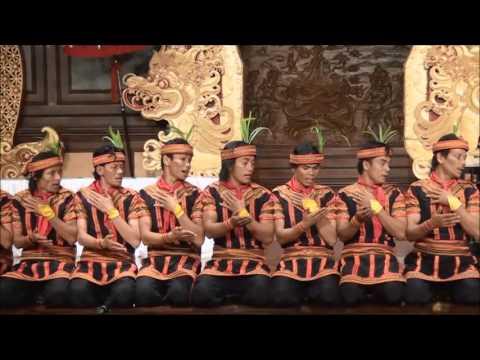 SAMAN Dance (Gayo Lues, Aceh, RI). Take 1 (Танец САМАН - Ачех)