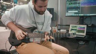 Jamstik Studio MIDI Guitar | Live Demos at NAMM 2020