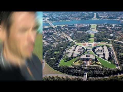 Canberra's Secret Undertones - by James Macaron (Occult researcher)