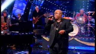 I Want You - Cee Lo Green and Jools and his Rythm & Blues Orchestra