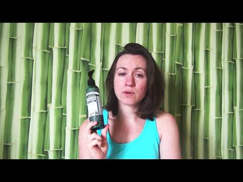 Лосьон для тела Dr.Bronners ♦ FAIR TRADE ♦ Organic Patchouli Lime Lotion for Hands & Body
