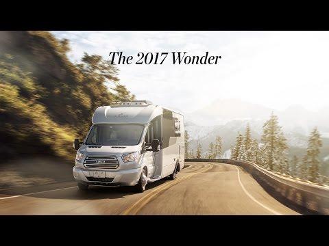 2017 Wonder