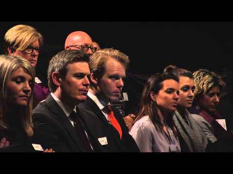 Talent Management - ADP HR Question Time 2015