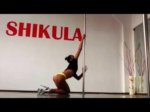 SHIKULA pole exotic combos