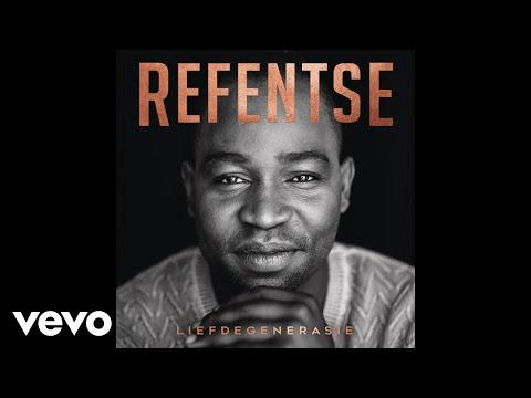 Refentse – Deurmekaar