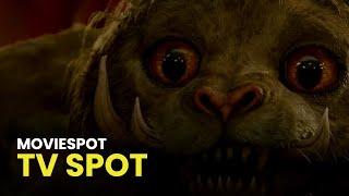 Fantastic Beasts: The Crimes of Grindelwald (2018) - TV Spot - Hunt
