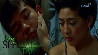 My Special Tatay: Patagong pagtingin kay Boyet | Episode 74